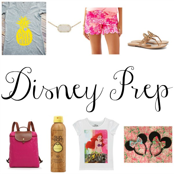 disney, disney prep, disney world