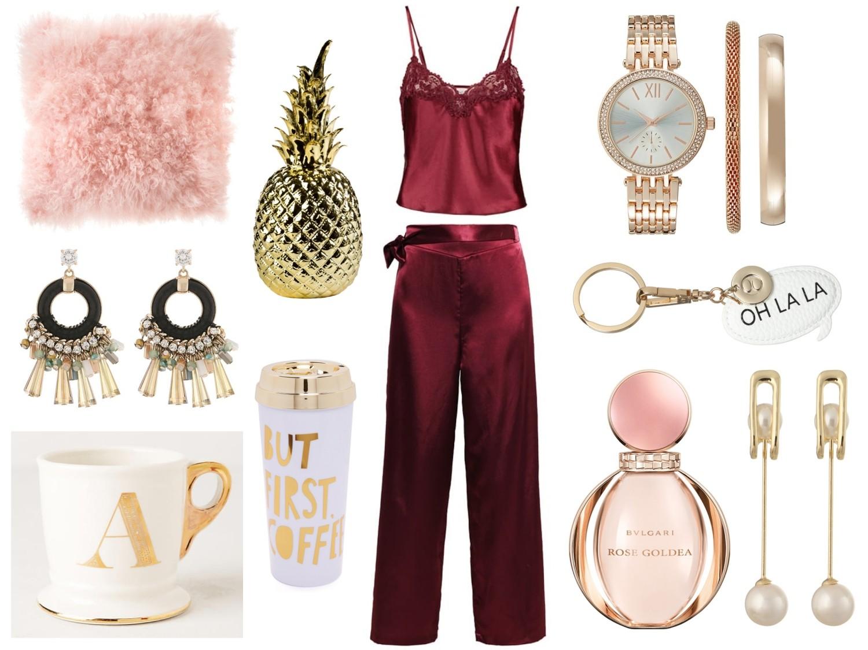 christmas gifts for her weihnachtsgeschenke f r sie fashionhippieloves. Black Bedroom Furniture Sets. Home Design Ideas