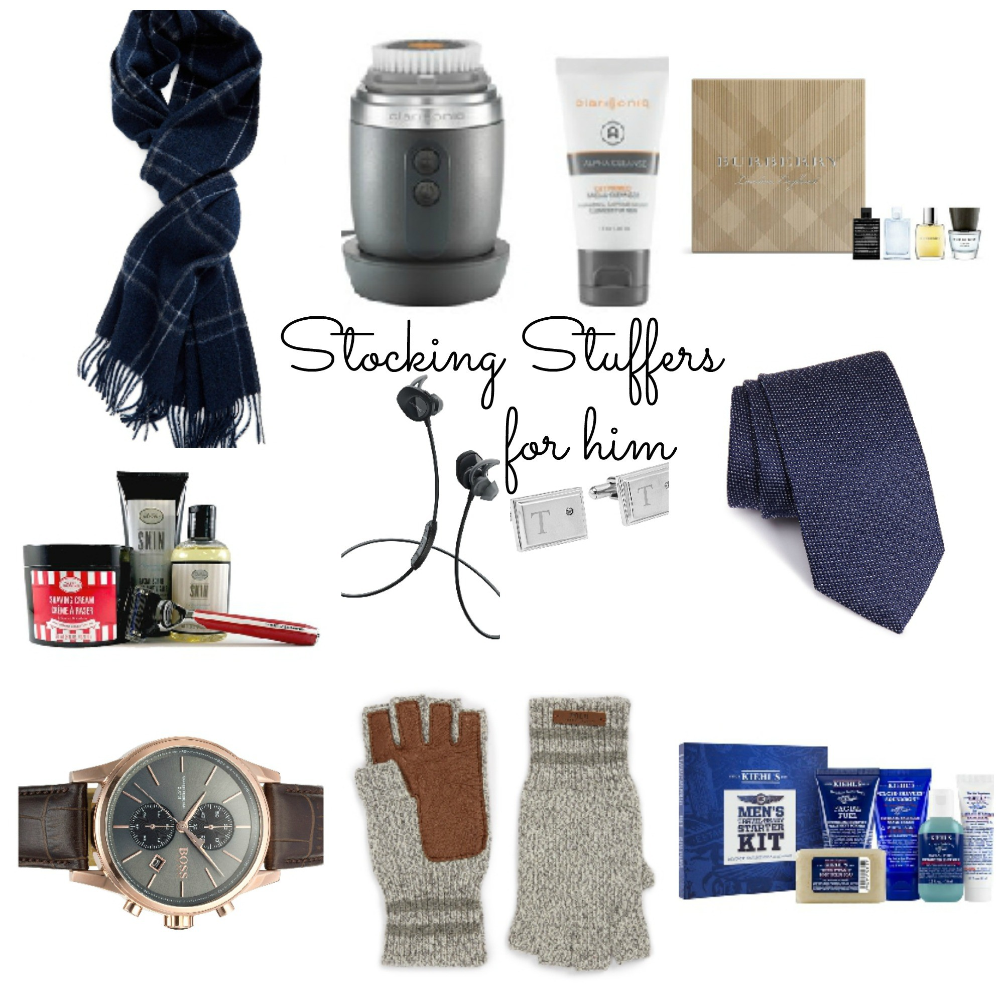 Stocking Stuffer Gift Guide for Women