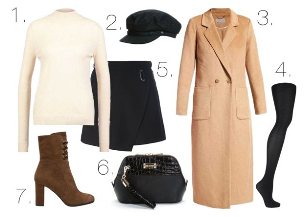Style Guide: How To Stay Warm (And Chic!) | Fabulous Hats | Mel Boteri Style Guide