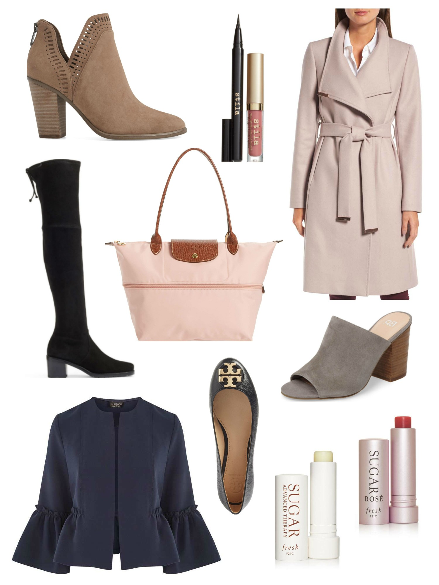 f059df20559 Nordstrom Anniversary Sale Early Access 2017  petite-friendly picks ...