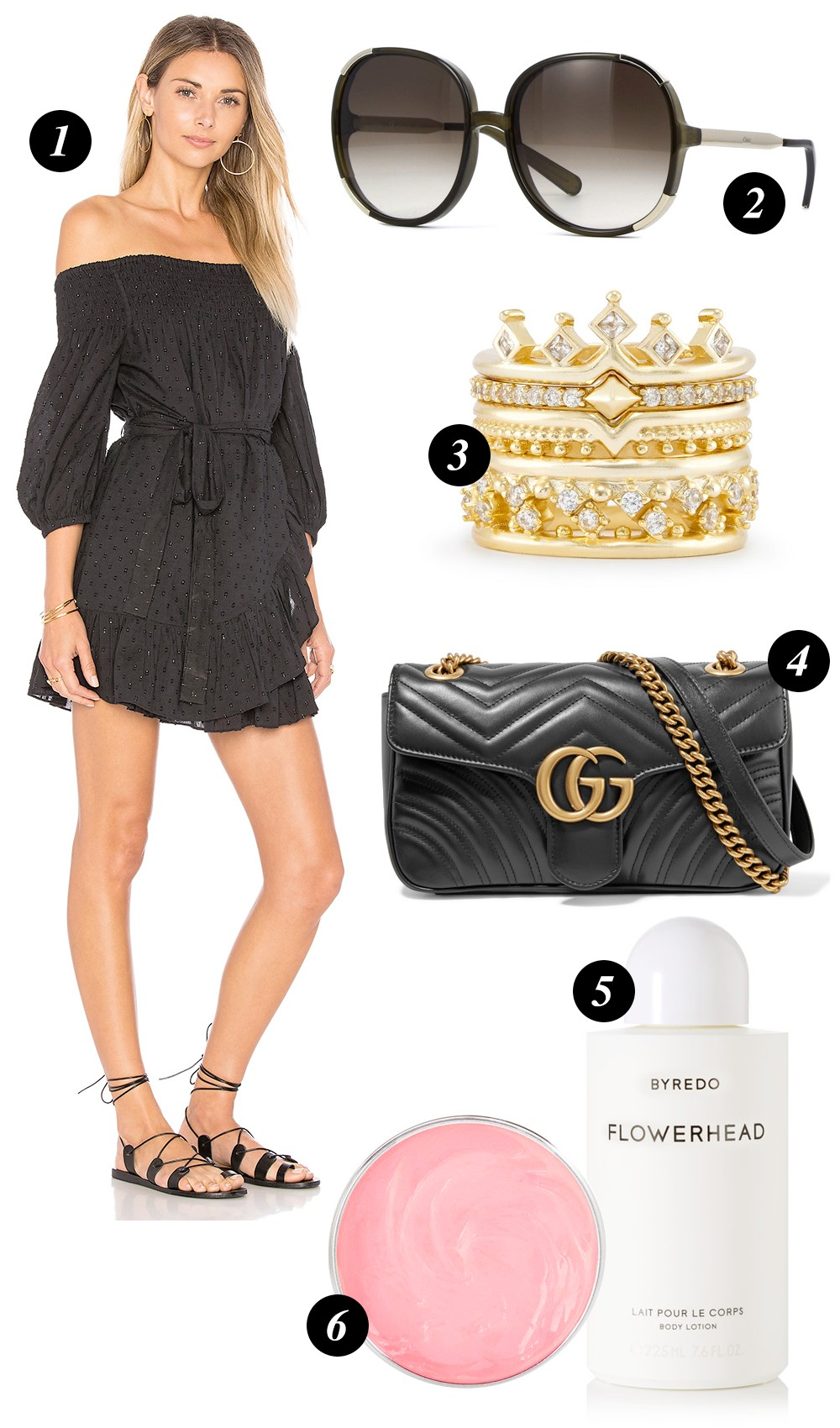 Current Obsessions: My Latest Fashion Cravings