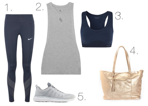 Style Guide: How To Easily Get Fit Before The Holidays | Go For A Brisk Walk