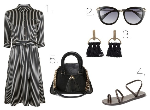 Style Guide: 4 Trends To Try For A Taste Of Fall | The Perfect Fall Dress