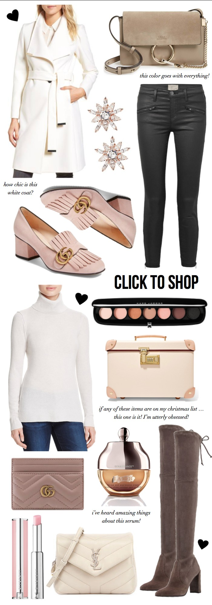 Gift Guides Alyson Haley