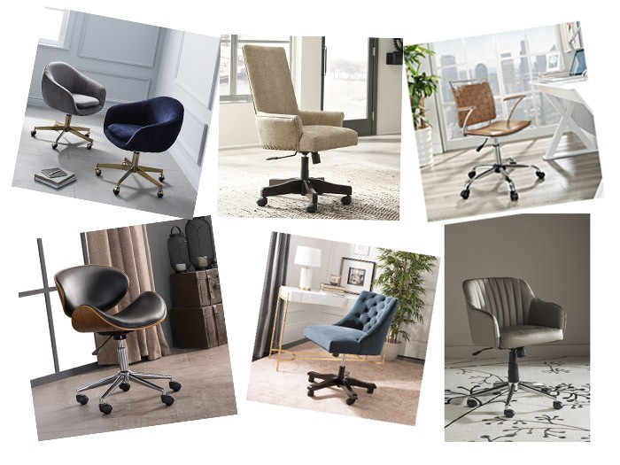 19 stylish office chairs that are comfortable and affordable
