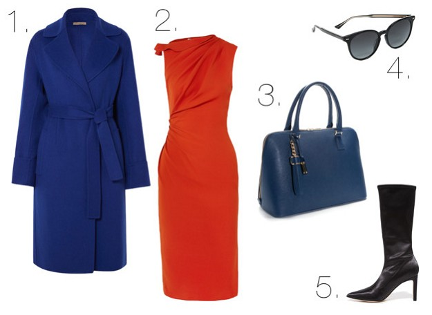 Style Guide: How To Color Block Like A Pro | Go Big Or Go Home!