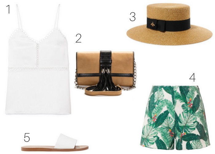 Style Guide: Must-Haves To Protect You From The Sun