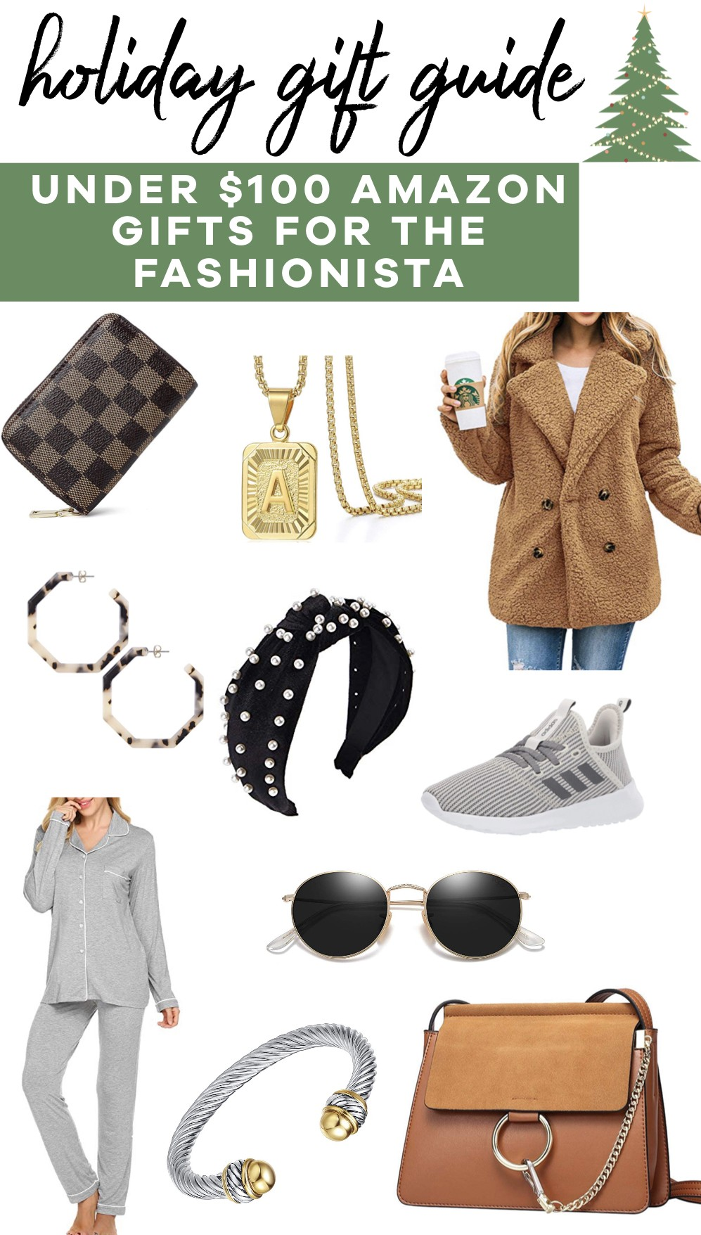 Holiday Gift Guide: Under $100 Amazon Picks For the Fashionista   Affordable by Amanda
