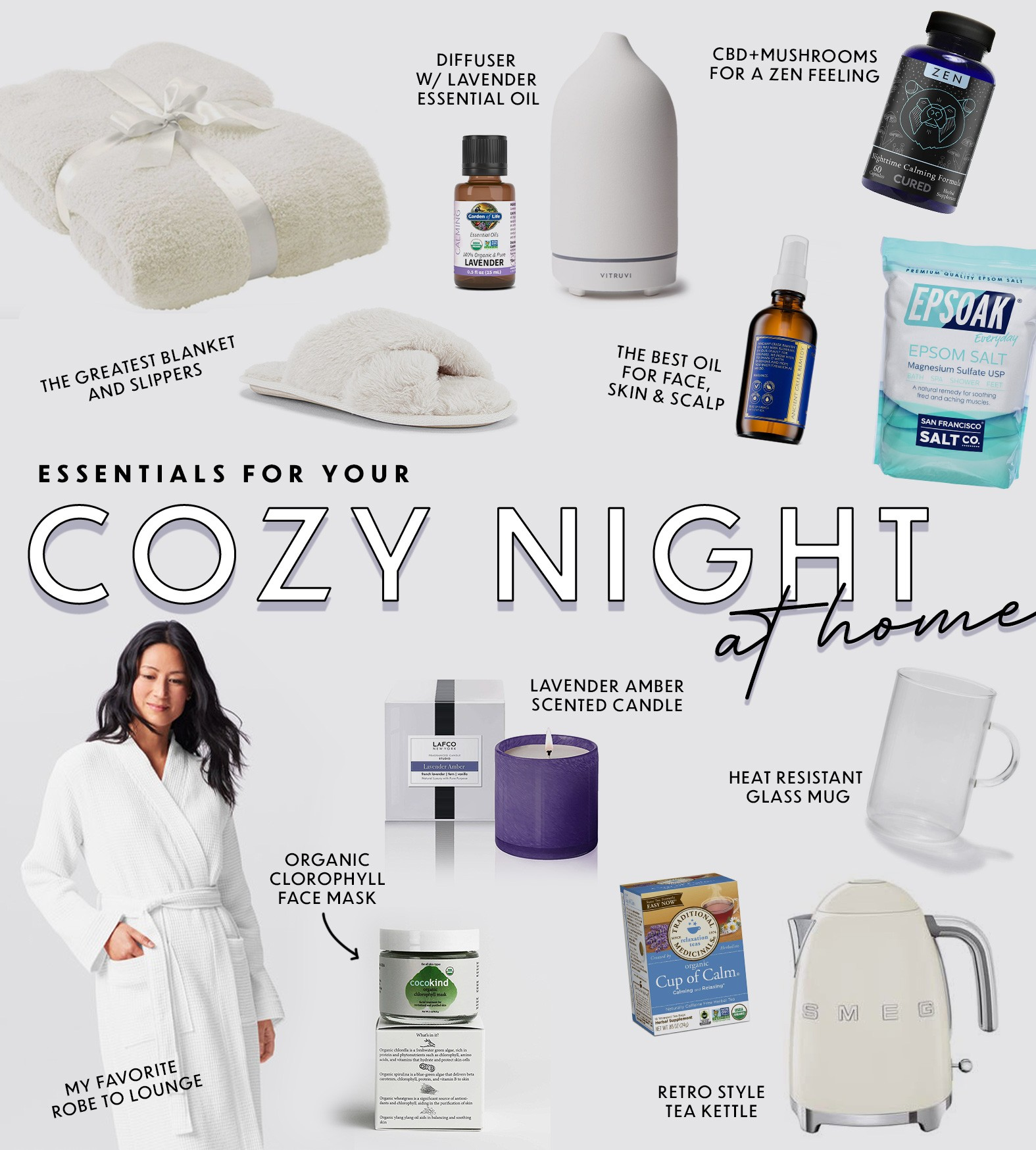 img?v=2 - Everything you need for a 'wellness-ey' cozy night in