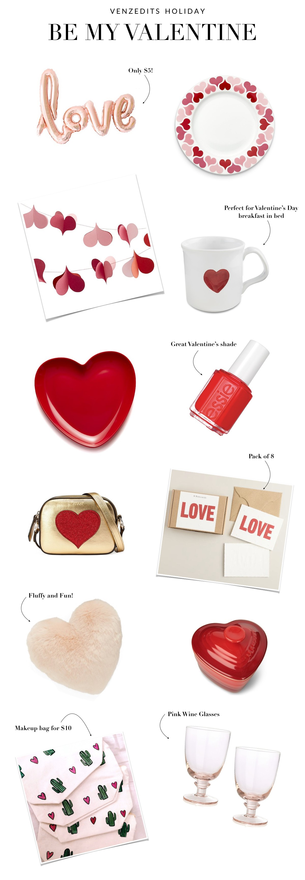 must have items to buy for valentine u0027s day