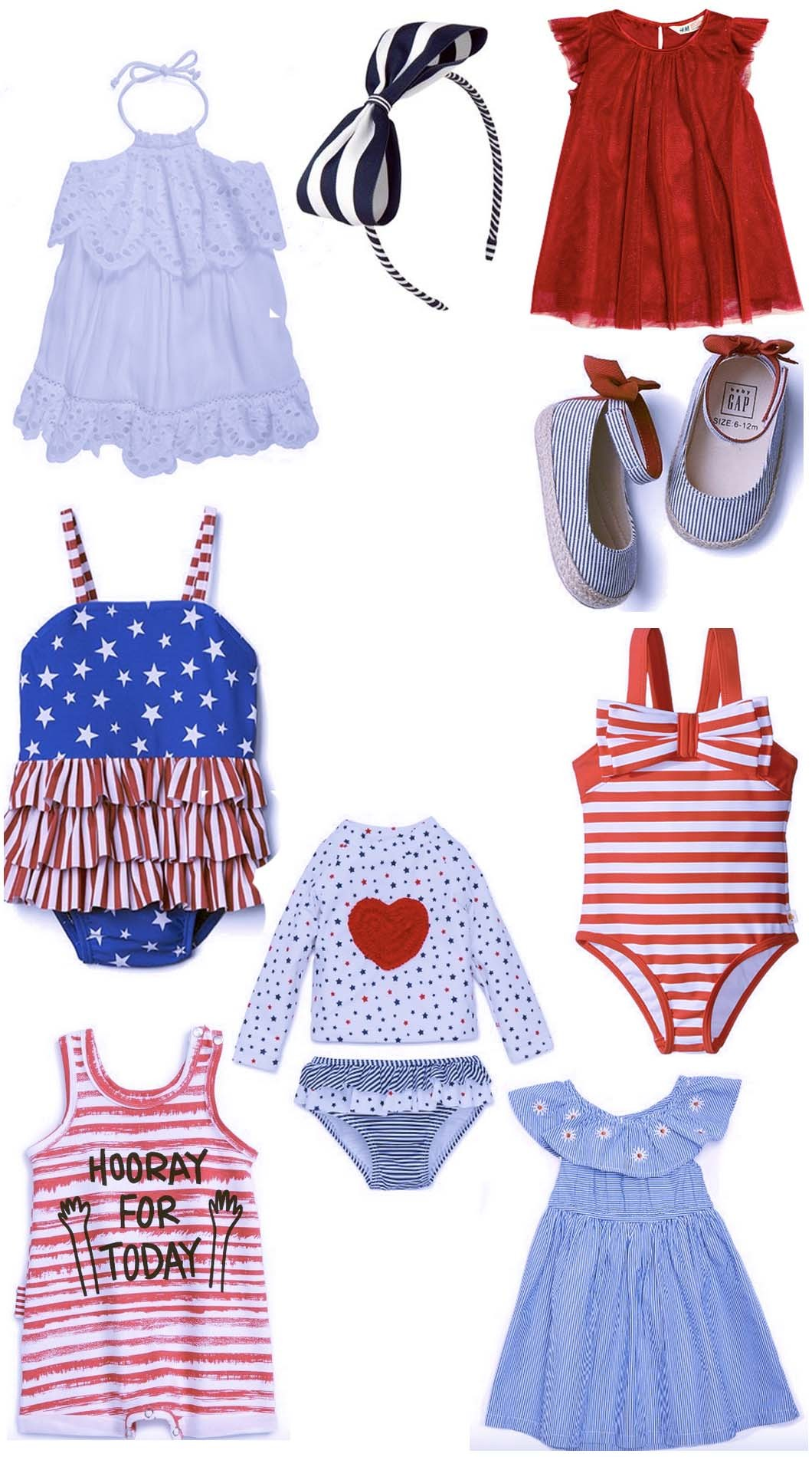 Patriotic Clothes Mom Baby & Toddler Fashion