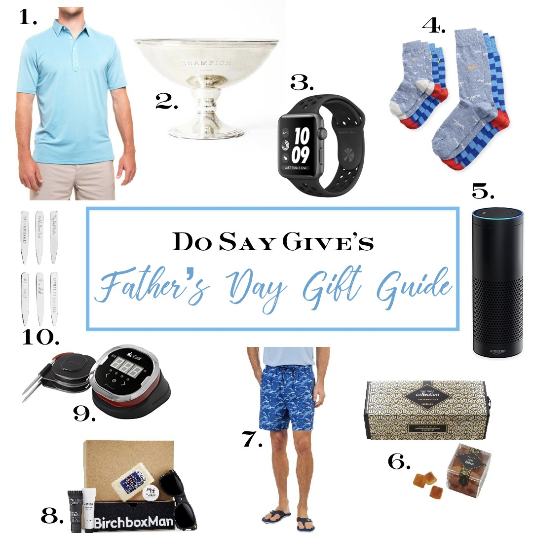 father u0027s day gift guide 2017