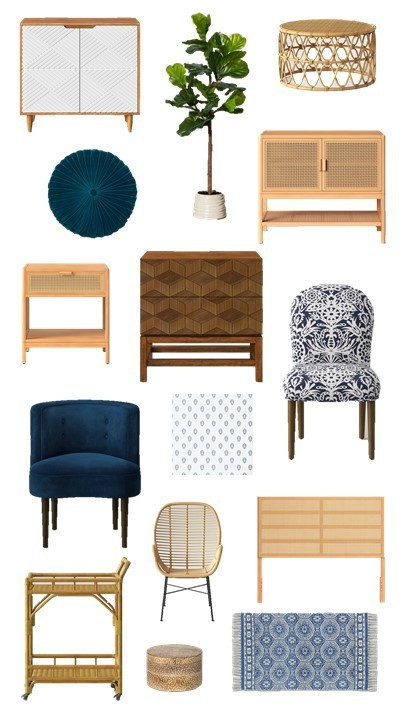 Top Picks From Target S New Home Decor Line Opalhouse Jane At Home