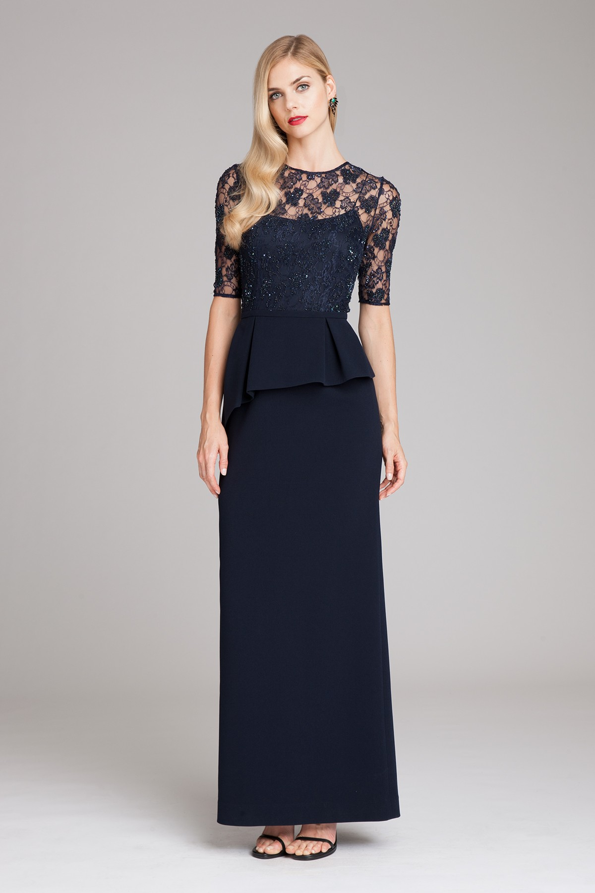 Dress Picks from Teri Jon | Dress for the Wedding