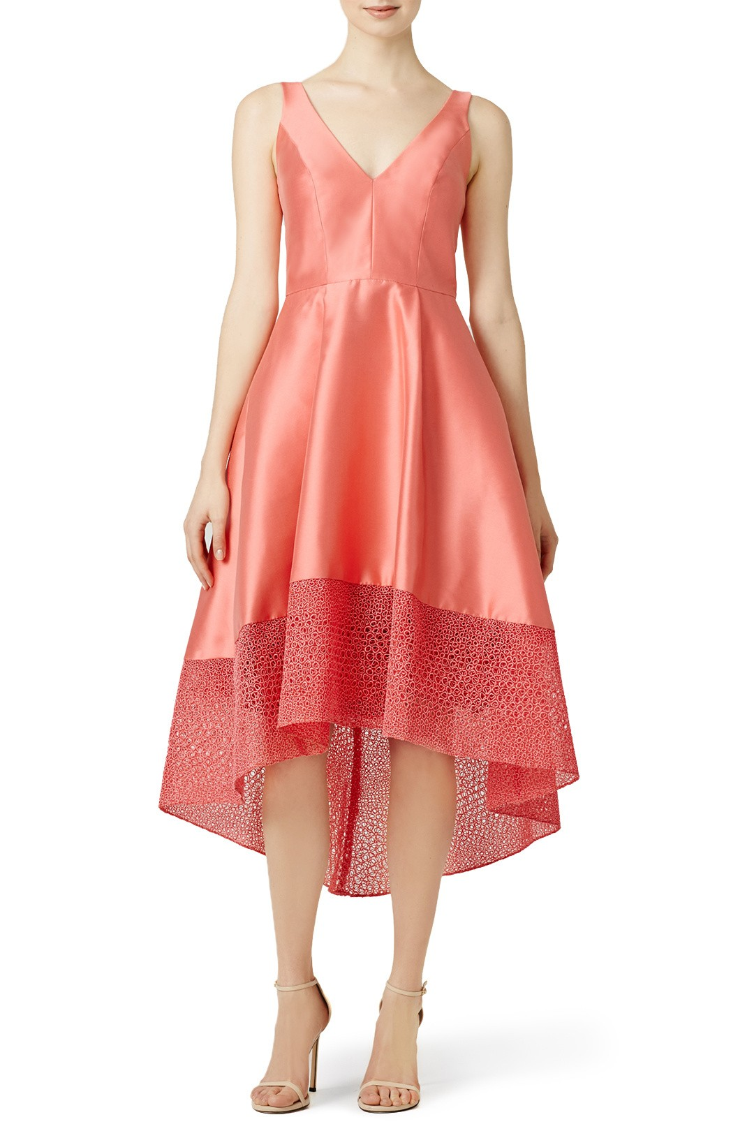 Coral Dresses | Coral Dresses for Weddings