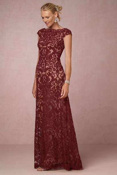 Fall Mother of the Bride Dresses | MOB Dresses for Autumn Weddings