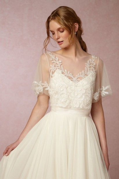 Build Your Own Wedding Dress With Bridal Separates! Here Comes Our ...