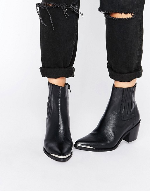 Bottines - ASOS