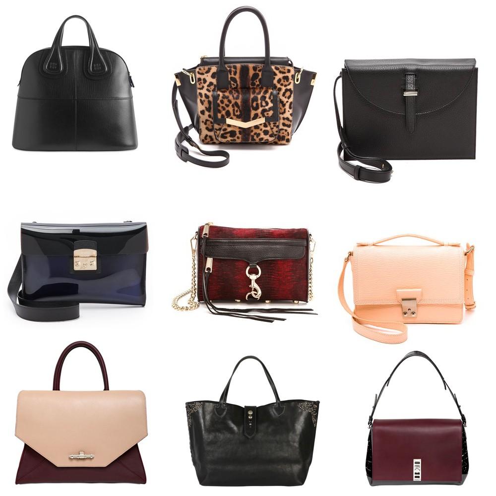 8e4a56a9c4d Designer bag sale – my picks.