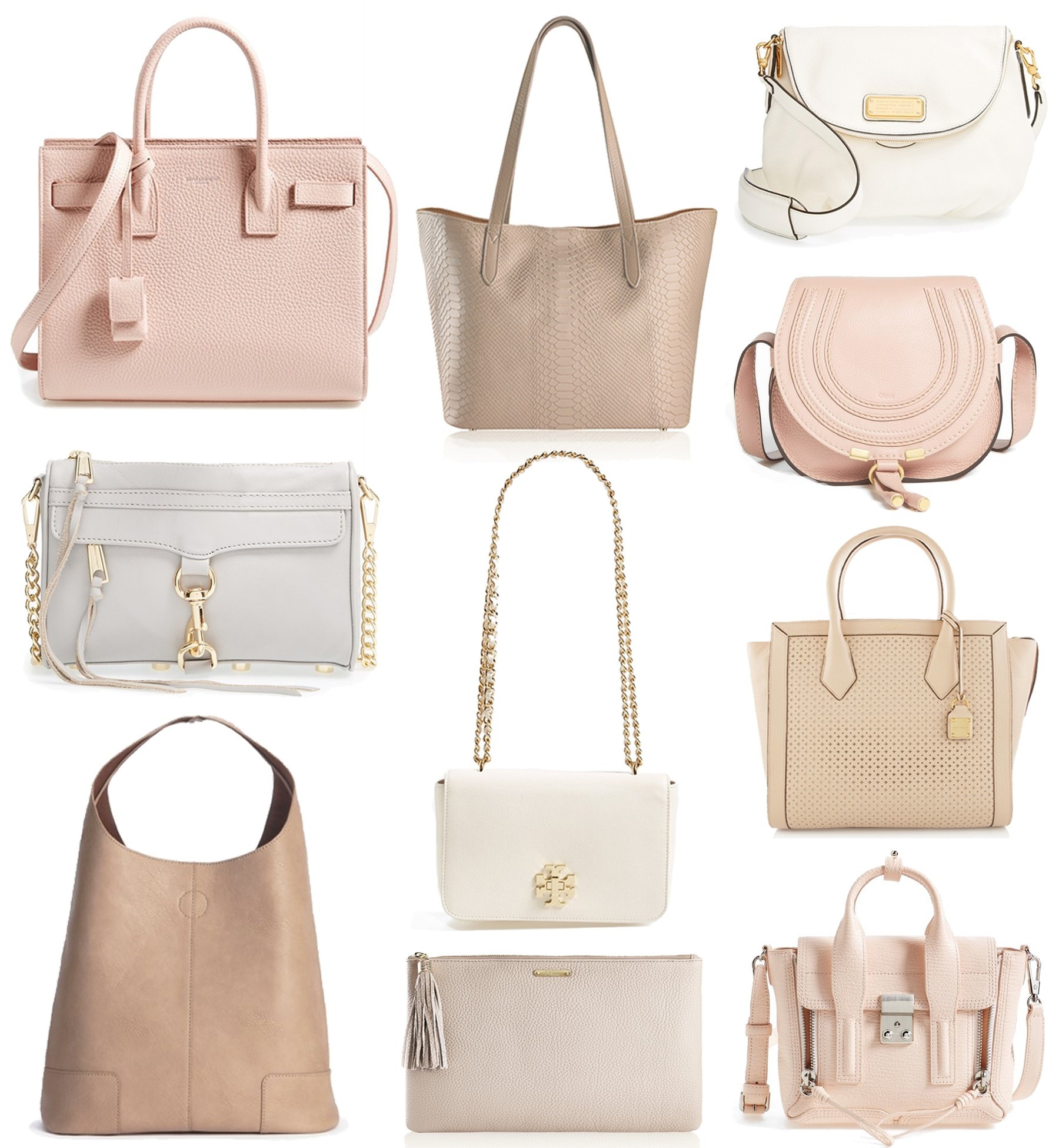 10 Pretty Bags For Spring