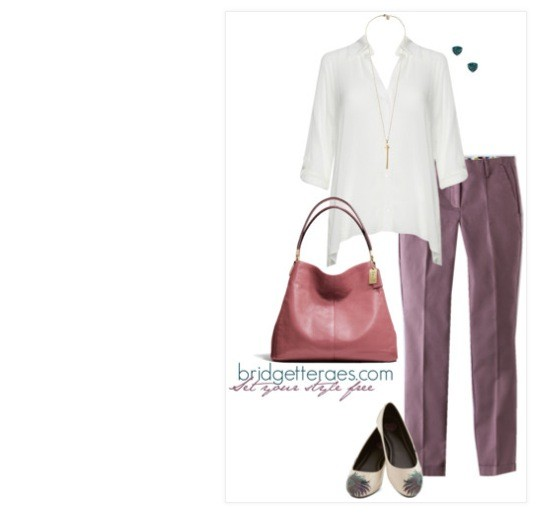 Do Your Shoes And Handbag Have To Match Multiple Ways Carry A Statement Bridgette Raes Style Expert