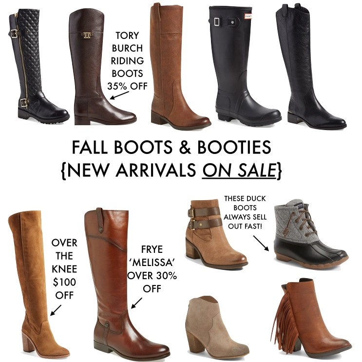 8581d90cd8f Nordstrom Anniversary Sale Picks  Boots