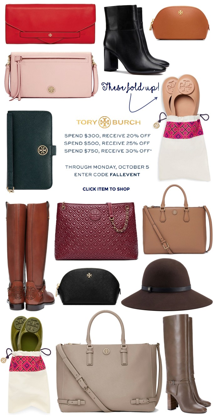 507fba0acd21 These are my favorites from Tory Burch s Fall Sales Event! Hope you re  snagging some goodies and enjoying your weekend! Thanks for stopping by!