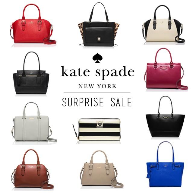 Kate Spade Surprise