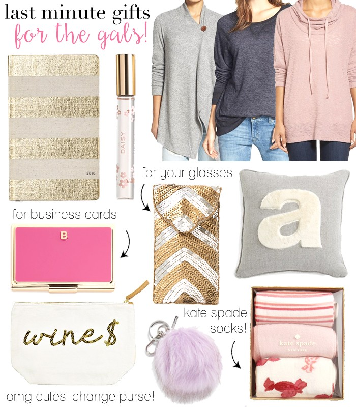 Gift guide blogger livvyland austin fashion and style blogger last minute gifts under 50 colourmoves
