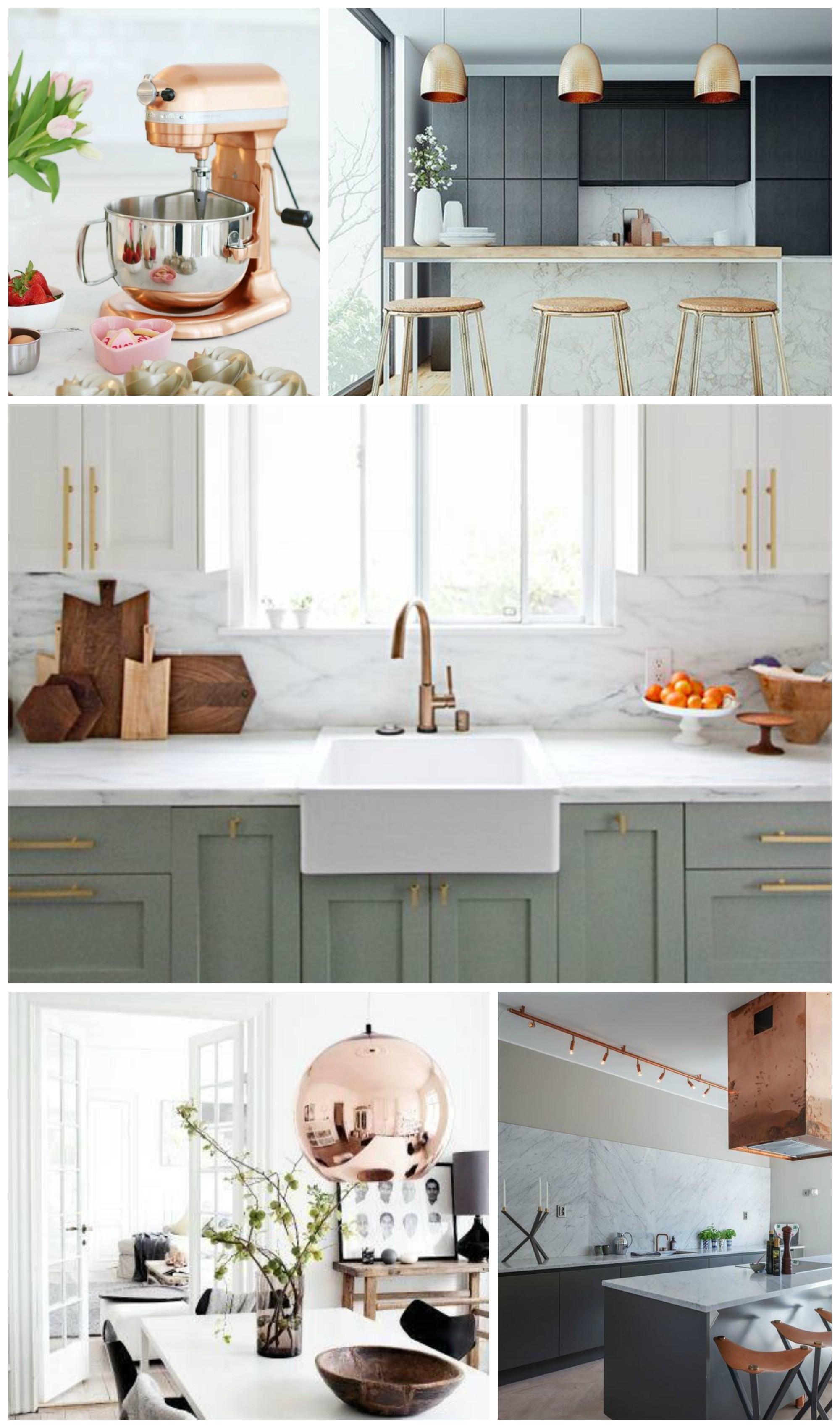 Home Trend: Copper - Emma Hill