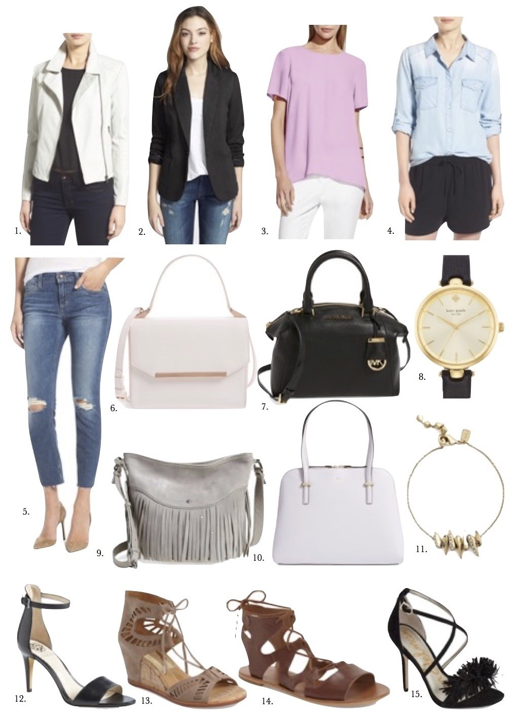 f21e05877e MY NORDSTROM HALF YEARLY SALE PICKS - Elle Apparel by Leanne Barlow