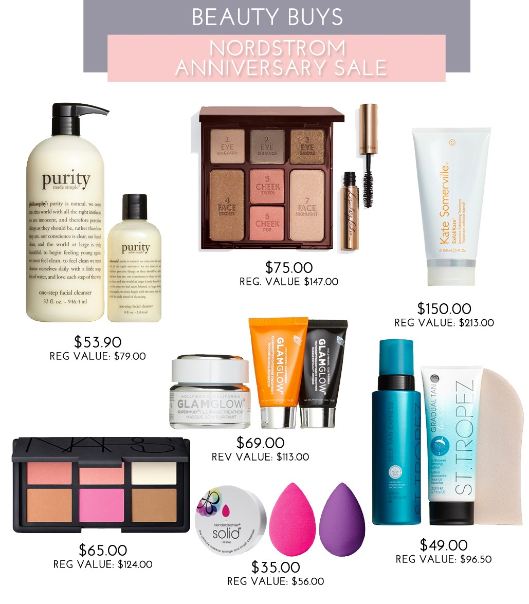 Nordstrom Anniversary Sale :: Early Access - Color & Chic