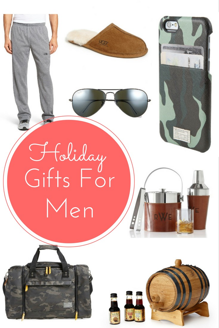 Holiday Gifts For Guys The Hard To Bachelor Or Husband