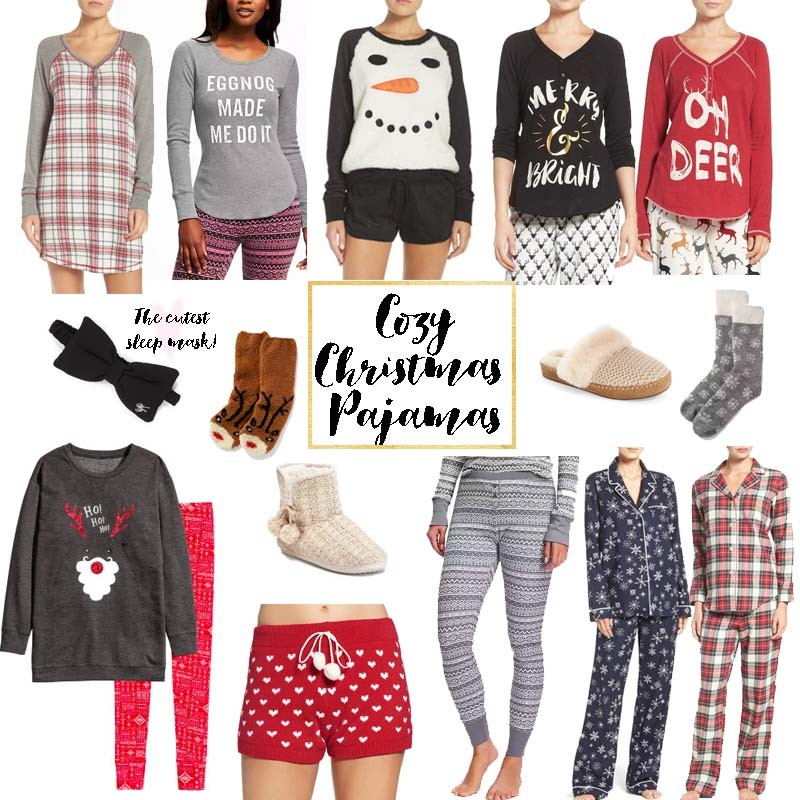 10 best cozy christmas pajamas - Christmas Pajamas Old Navy