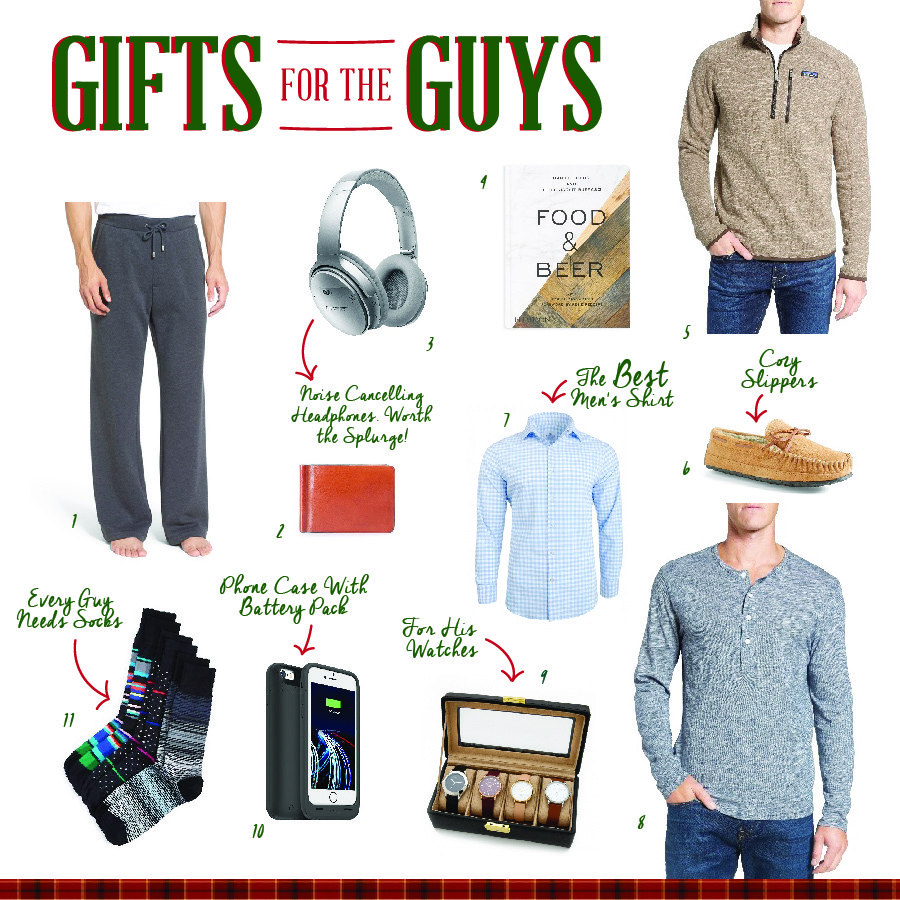 Gifts For The Guys All Items By Clicking On Image