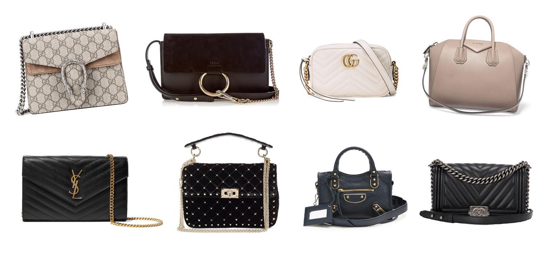8a3088bdffb The 'it' bag | Mademoiselle | A Minimalist Fashion Blog