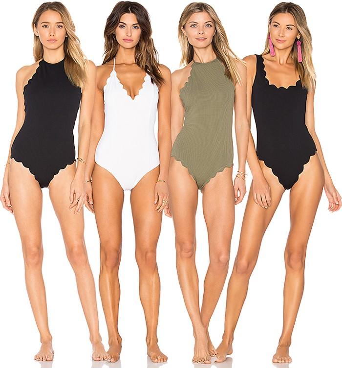 6dd87fc3e61ed Marysia Swim Broadway Swimsuit · Marysia Swim Palm Springs One Piece