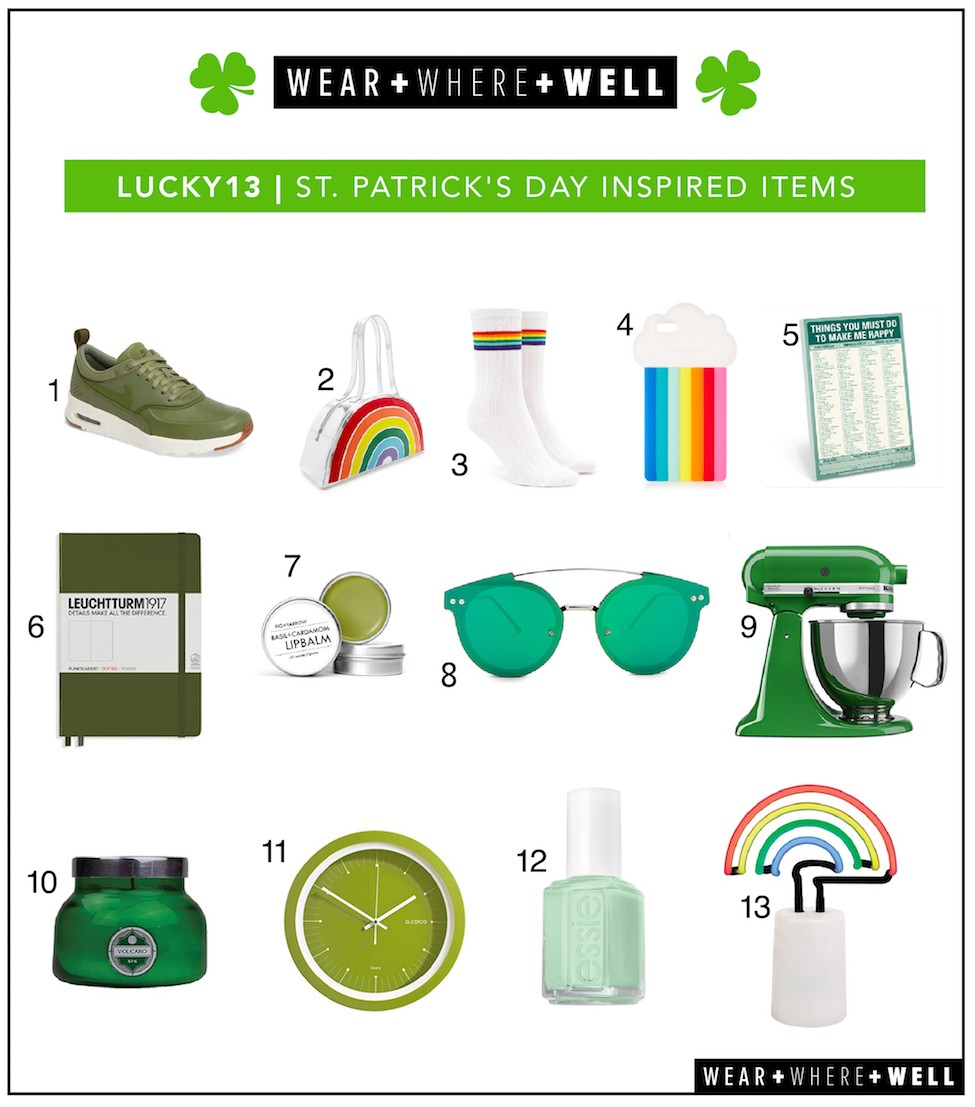 St Patrick S Day Inspired Items Attention The Capri Blue Volcano Candle Is By Far My Favorite To I Swear It