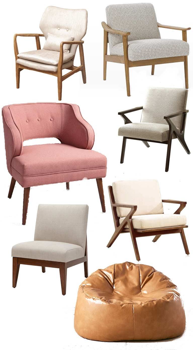 Small Accent Chairs I M Eyeing