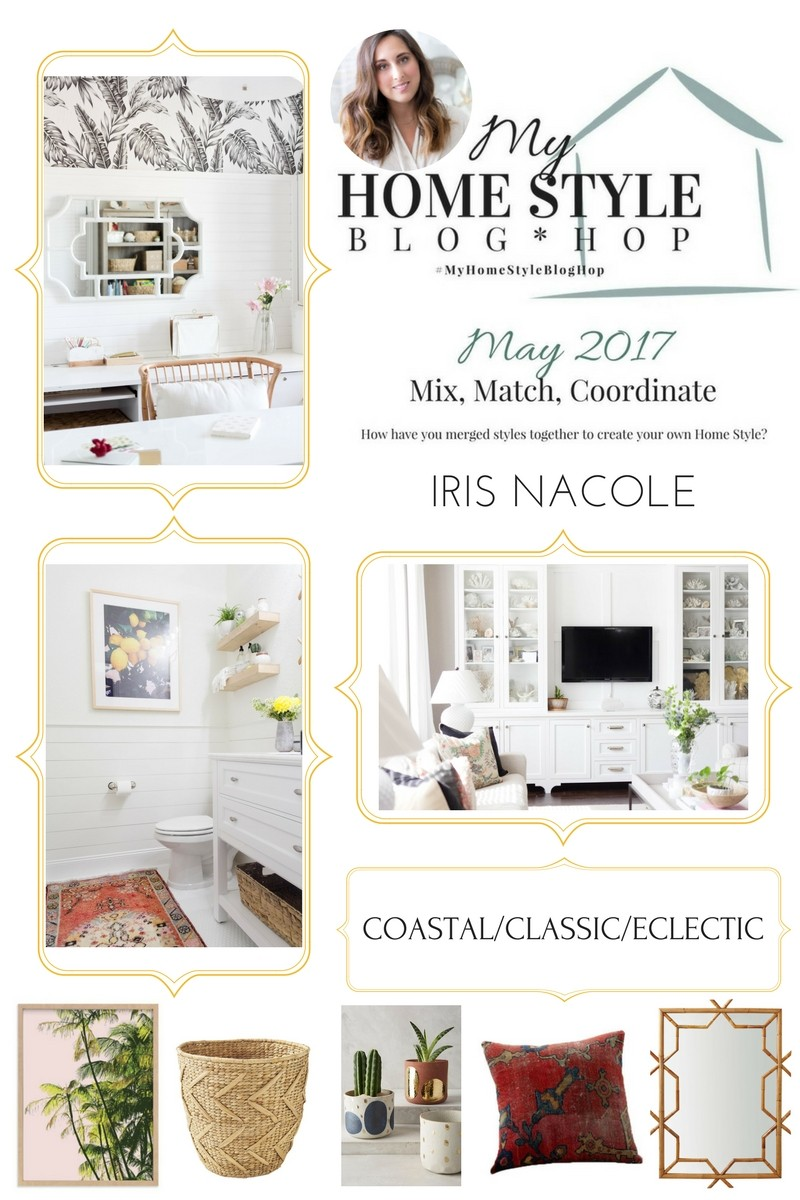My Home Style: How to Mix and Match Your Personal Decor Styles ...