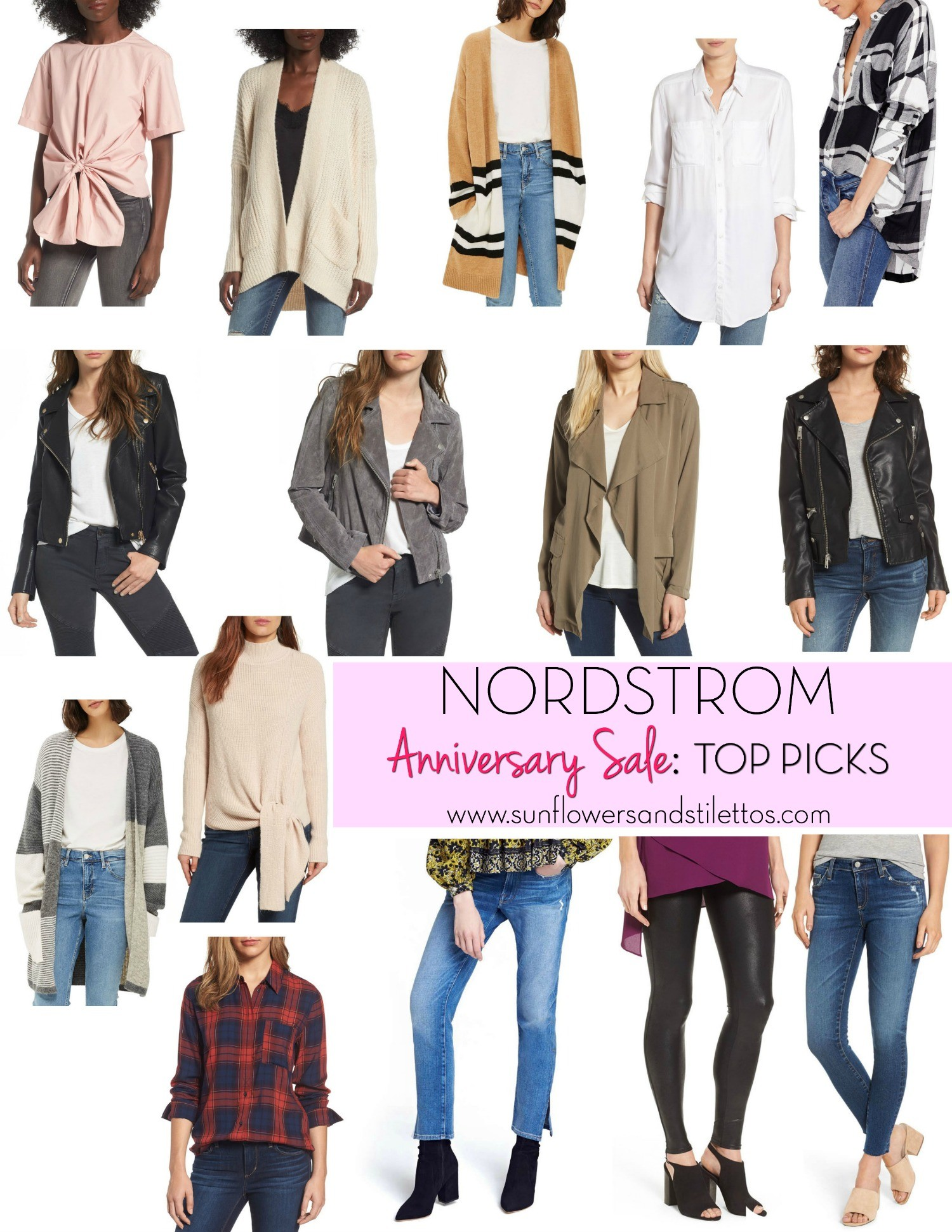 NORDSTROM ANNIVERSARY SALE TOP PICKS: FIRST IMPRESSION - Sunflowers ...