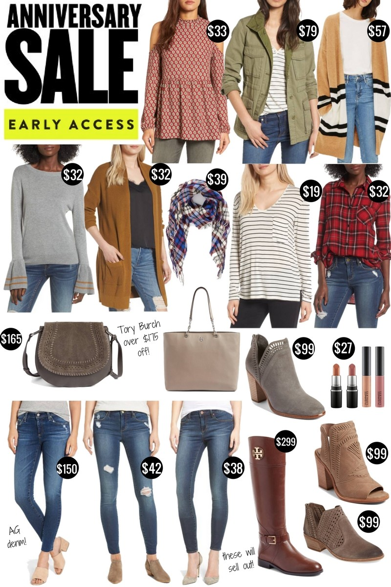 0eb03559df Nordstrom Anniversary Sale Early Access Picks