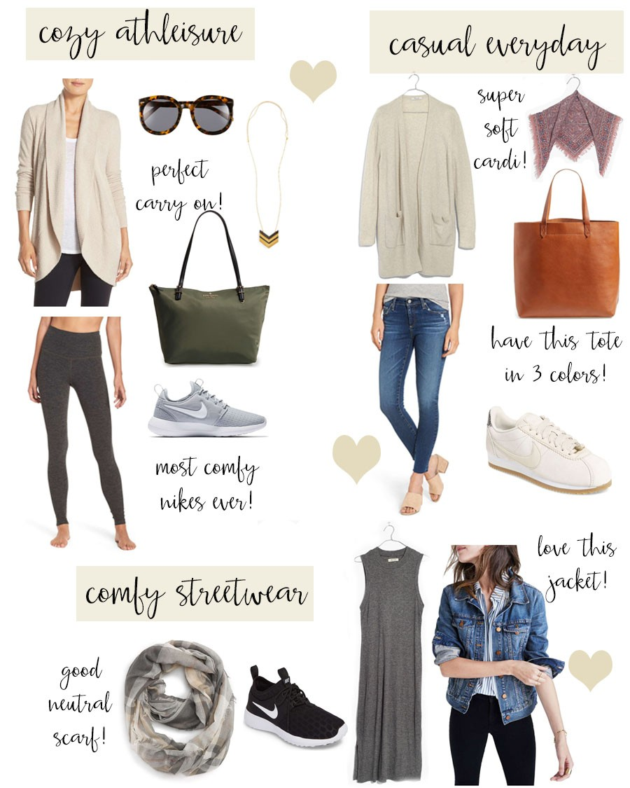 678d73f16bbd Below we ve rounded up some of my favorite  travel style  pieces to make it  easy for out to put some outfits together! You can click any of the images  to ...