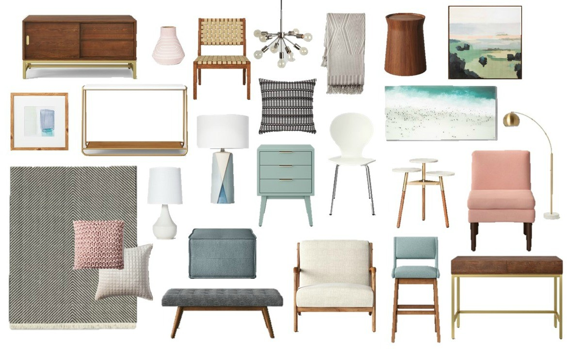 Project 62 at Target: a few of my favorites - jane at home