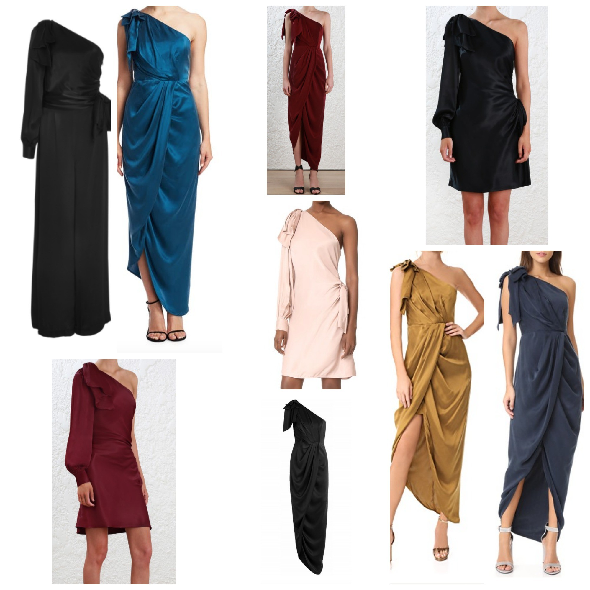 22d30db8f6 It is also available in a jumpsuit version or full length dress version…You  can t go wrong with this chic but classic staple!