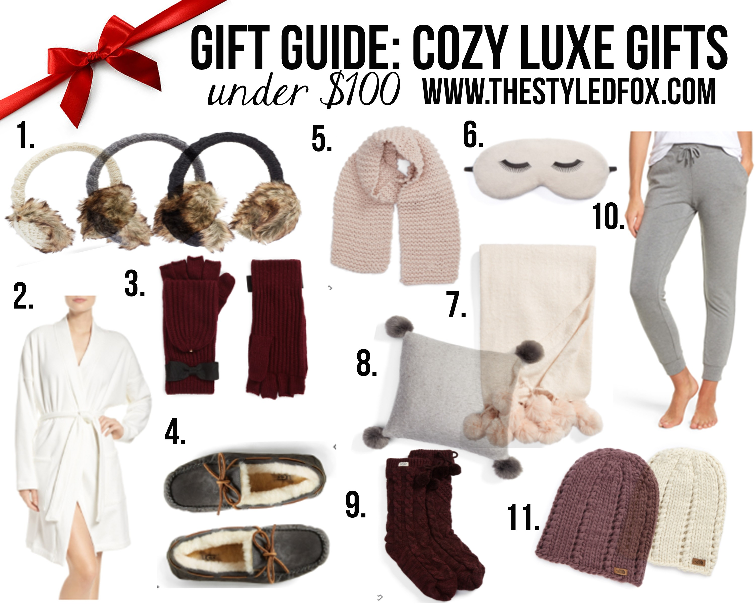 e5f0d89b716 11 COZY GIFTS + BLACK FRIDAY SALES!