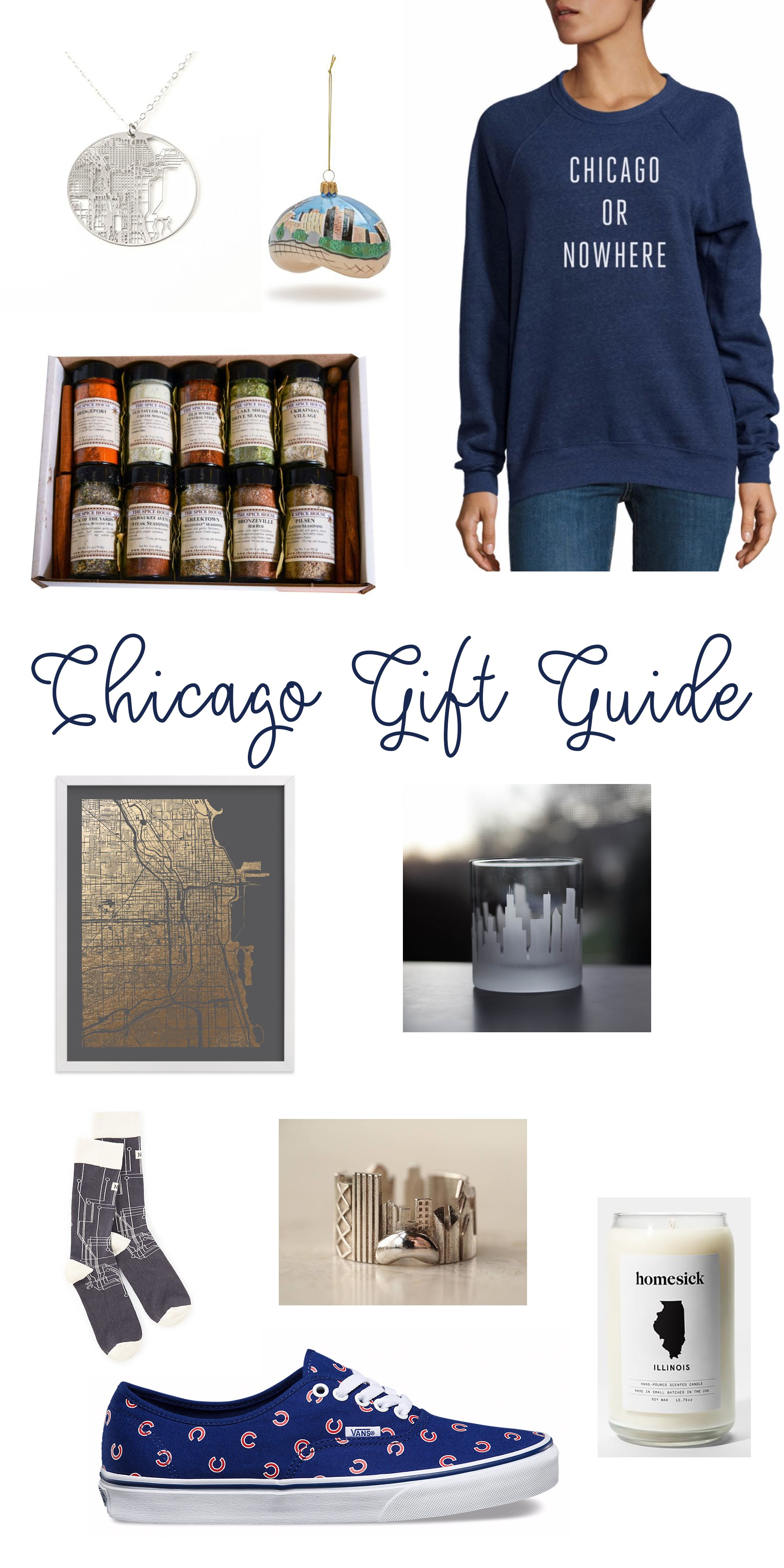Chicago Gift Guide Gift Ideas For Chicago Lovers By 312food