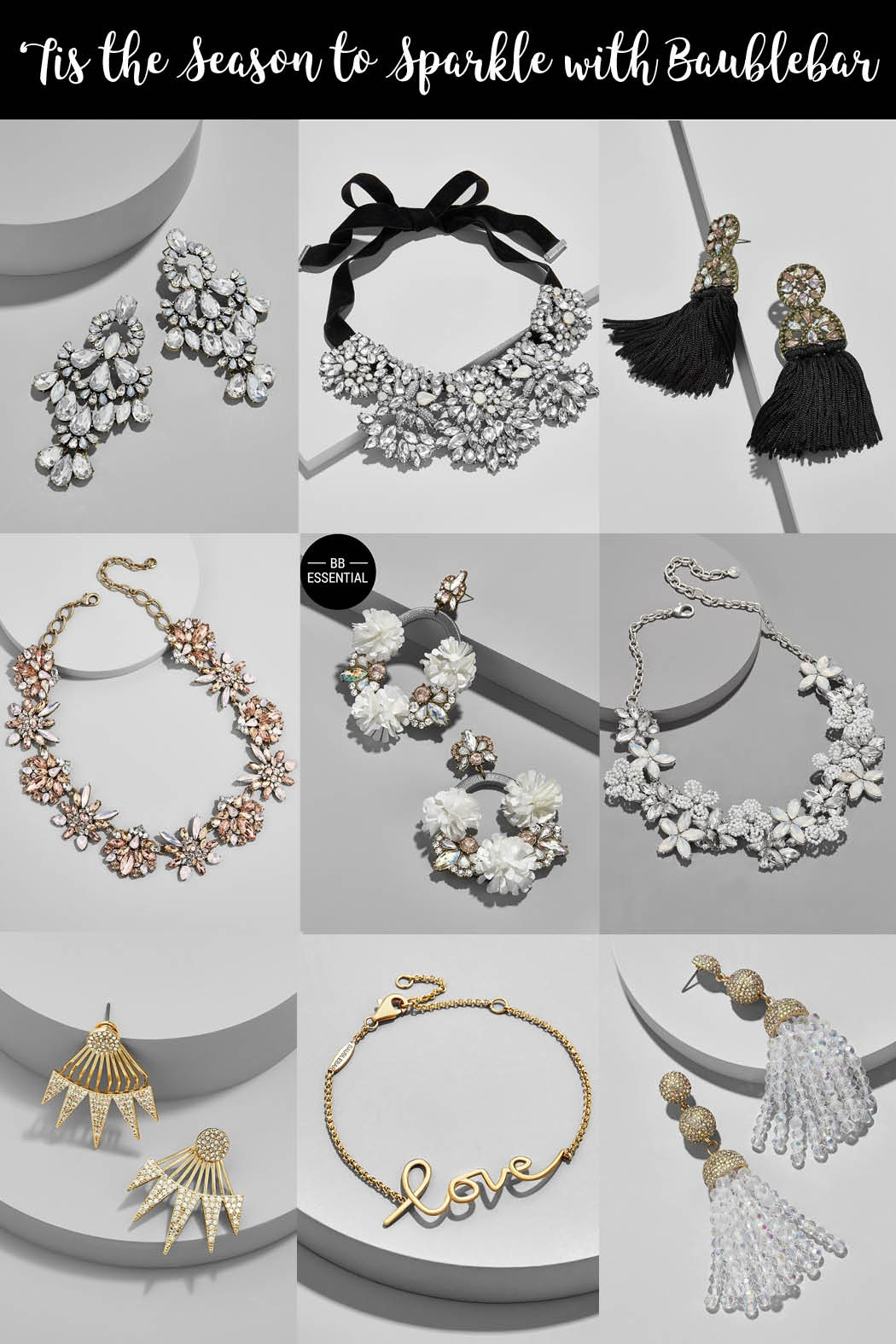 Baublebar Jewelry Best Sellers | Holiday Gift Guide