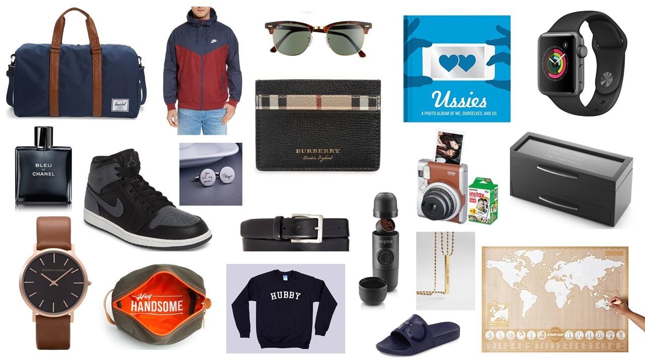 Valentines Day Gift Ideas For Him The B Werd